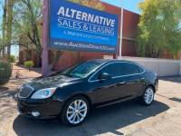 2012 Buick Verano Leather 3 MONTH/3,000 MILE NATIONAL POWERTRAIN WARRANTY