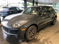 Used 2017 Porsche Macan For Sale at Harper Maserati | VIN: WP1AA2A57HLB81887