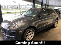 Used 2017 Porsche Macan For Sale at Harper Maserati | VIN: WP1AA2A50HLB09395