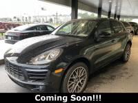 Used 2018 Porsche Macan For Sale at Harper Maserati | VIN: WP1AA2A53JLB10725