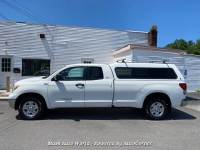 2007 Toyota Tundra SR5 Double Cab LB 4WD 5-Speed Automatic