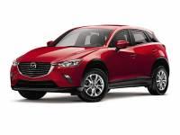 Used 2017 Mazda Mazda CX-3 For Sale at MAZDA OF ORLAND PARK   VIN: JM1DKFB79H0169454