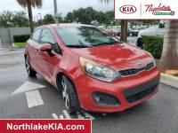 Used 2013 Kia Rio West Palm Beach