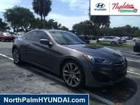 Used 2013 Hyundai Genesis Coupe West Palm Beach