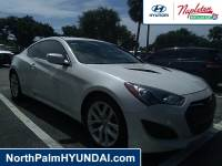 Used 2013 Hyundai Genesis Coupe West Palm Beach