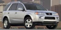 Pre-Owned 2007 Saturn VUE AWD 4dr V6 Auto