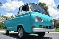 1967 Ford Econoline Pickup 5 Window