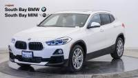 Used 2020 BMW X2 sDrive28i sDrive28i Sports Activity Coupe in Torrance