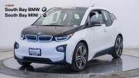 Certified 2017 BMW i3 Rex 94 Ah Hatchback in Torrance