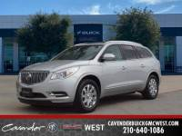 Certified Pre-Owned 2016 Buick Enclave Leather FWD VIN5GAKRBKD6GJ348739 Stock NumberP1385A