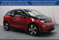 Pre-Owned 2018 BMW i3 with Range Extender with Range Extender Sedan in Sudbury, MA