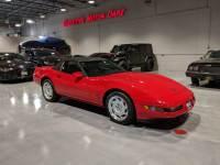 Used 1991 Chevrolet Corvette