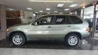2004 BMW X5 3.0i-AWD for sale in Cincinnati OH