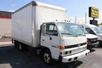 1995 Chevrolet Tiltmaster Box truck for sale in Tulsa OK