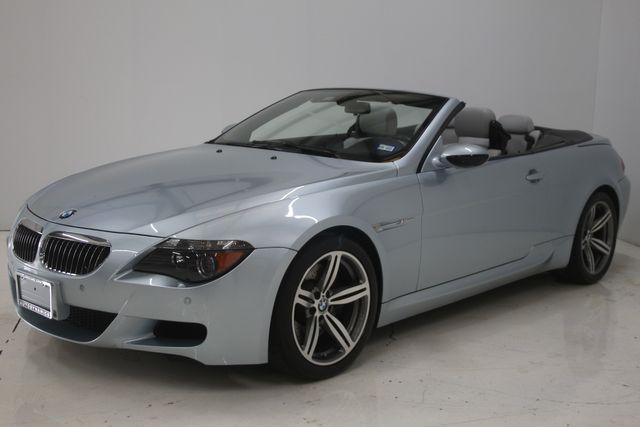 Photo 2007 BMW M 6 Convt