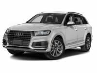 Used 2018 Audi Q7 3.0T Prestige SUV near Hartford | AD17557