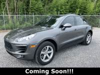 Used 2017 Porsche Macan For Sale at Harper Maserati | VIN: WP1AA2A54HLB81684
