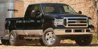 Pre-Owned 2007 Ford Super Duty F-250 XLT