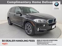 Certified Used 2017 BMW X5 eDrive in Denver, CO