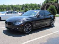 2015 BMW 328i 4dr Car
