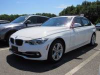 2016 BMW 328i 4dr Car