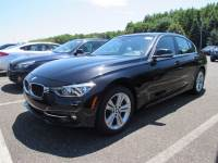 2017 BMW 330i 4dr Car