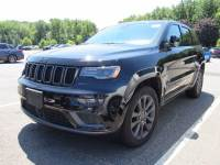 2019 Jeep Grand Cherokee 4dr Car