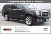 Pre-Owned 2017 GMC Yukon XL 2WD 4dr SLT VIN1GKS1GKCXHR403386 Stock NumberSHR403386
