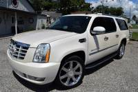 Used 2009 Cadillac Escalade ESV Ultra Luxury
