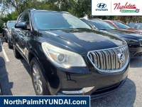 Used 2016 Buick Enclave West Palm Beach