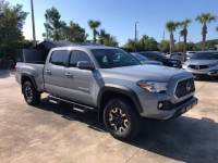 Used 2018 Toyota Tacoma For Sale in Jacksonville at Duval Acura | VIN: 3TMDZ5BNXJM054398