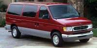 Pre-Owned 2000 Ford Econoline Wagon E-350 Super Ext XL VIN 1FBSS31LXYHA44490 Stock Number H5604B