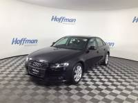 Used 2010 Audi A4 For Sale Near Hartford | WAUDFAFLXAN009684 | Serving Avon, Farmington and West Simsbury