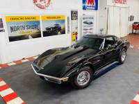 1970 Chevrolet Corvette - COUPE - 4 SPEED - NUMBERS MATCHING 350HP L46 - SEE VIDEO