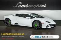 Used 2020 Lamborghini Huracan EVO For Sale Richardson,TX | Stock# L1278 VIN: ZHWUF4ZF5LLA13855