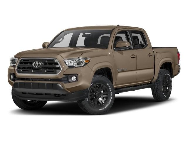 Photo 2016 Toyota Tacoma SR5 - Toyota dealer in Amarillo TX  Used Toyota dealership serving Dumas Lubbock Plainview Pampa TX