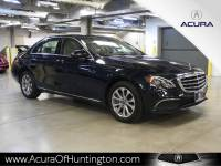 Used 2018 Mercedes-Benz E-Class for sale in ,