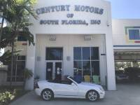 2001 Mercedes-Benz SLK-Class Leather Power Hardtop Automatic Transmission