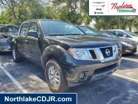 Used 2017 Nissan Frontier West Palm Beach