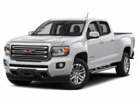Used GMC Canyon in Houston | Used GMC Truck Crew Cab -