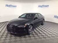 Certified 2017 Audi S6 For Sale Near Hartford Serving Avon, Farmington and West Simsbury
