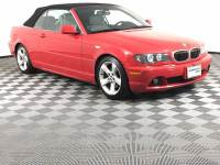 Pre-Owned 2004 BMW 323Ci Convertible in Houston, TX