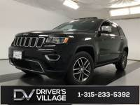 Used 2017 Jeep Grand Cherokee For Sale at Burdick Nissan | VIN: 1C4RJFBG2HC948590