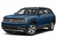 2019 Volkswagen Atlas 3.6L V6 SE w/Technology - Volkswagen dealer in Amarillo TX – Used Volkswagen dealership serving Dumas Lubbock Plainview Pampa TX