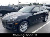 Used 2018 Porsche Macan For Sale at Harper Maserati | VIN: WP1AA2A50JLB01769