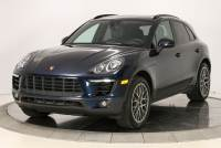 Used 2018 Porsche Macan For Sale at Harper Maserati | VIN: WP1AA2A52JLB13910