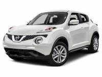 Used 2017 Nissan Juke for sale in ,