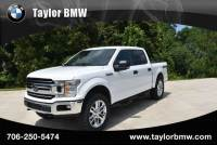 2019 Ford F-150 Platinum in Evans, GA | Ford F-150 | Taylor BMW