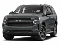 New 2021 Chevrolet Tahoe 4WD High Country