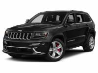 Used 2016 Jeep Grand Cherokee SRT in Gaithersburg